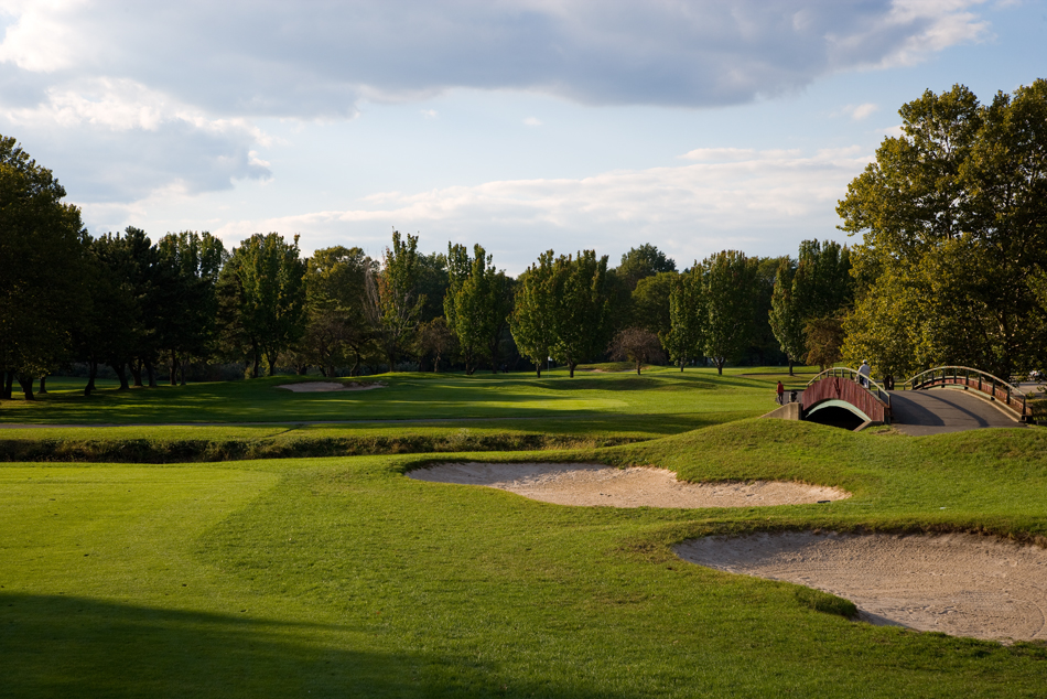 Overpeck Golf Course Details - River Vale Golf